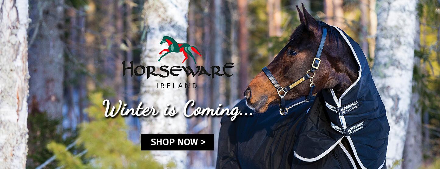 Horseware Turnout Rugs