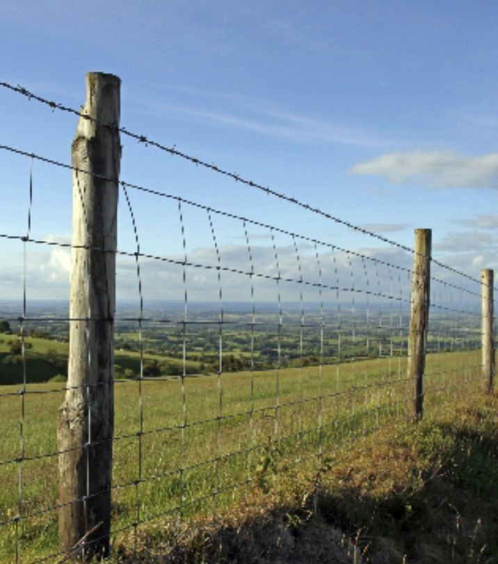 Wire Fencing – Stable & Field – Chelford Farm Supplies