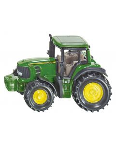 Siku John Deere 7530 Tractor Toy