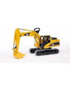 Bruder Caterpillar Excavator Toy