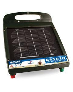 Rutland ESS610 Solar Powered Electric Fence Energiser
