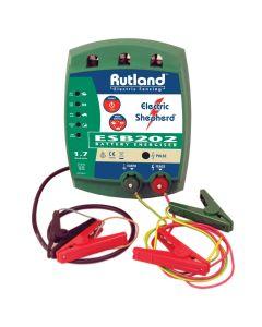Rutland ESB202 Battery Fence Energiser