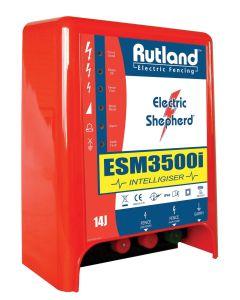 Rutland ESM3500I Intelligiser® Mains Fence Energiser