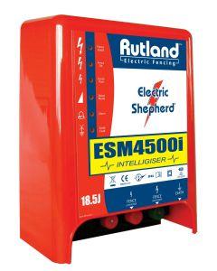 Rutland ESM4500I Intelligiser® Mains Fence Energiser