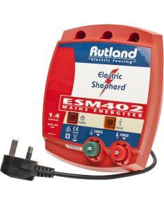 Rutland ESM402 Mains Fence Energiser