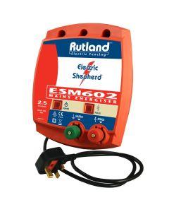 Rutland ESM602 Mains Fence Energiser