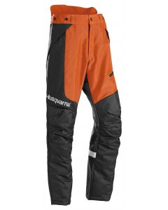 Husqvarna Technical Brushcutting and Strimmer Trousers