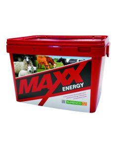 Rumenco MAXX Energy Mineral Bucket 22.5kg