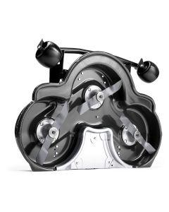 Husqvarna Combi Cutting Deck - 103cm (40.6 inch) - R 215/216