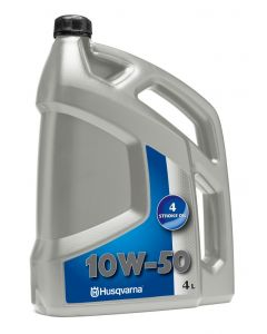 Husqvarna SAE 10W-50 Oil 4 litre