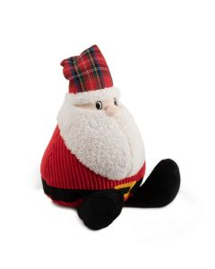 Ancol Nordic Santa Christmas Dog Toy - Cheshire, UK
