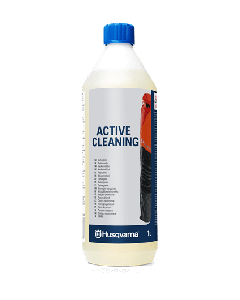 Husqvarna Active Cleaning Detergent 1 litre - Cheshire, UK