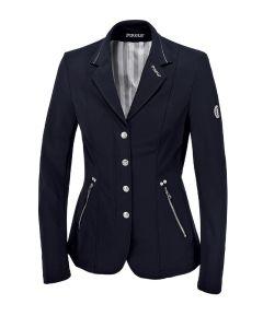 Pikeur Ladies Quibelle Softshell Riding Jacket Night Blue