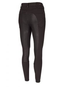 Pikeur Ladies Talya Grip Breeches Black