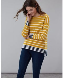 Joules Ladies Uma Boat Neck Jumper