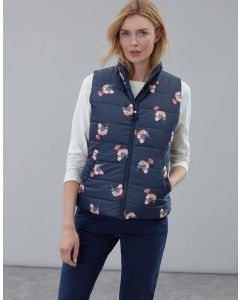 Joules Ladies Holbrook Reversible Gilet