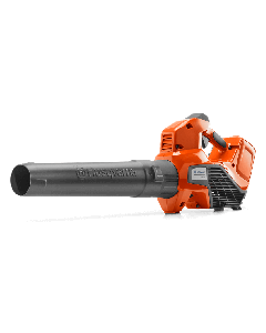 Husqvarna 320iB Battery Leaf Blower - Cheshire, UK