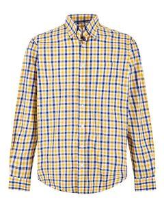 Dubarry Mens Coachford Check Shirt