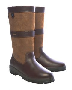 Dubarry Ladies Kildare Boot Walnut