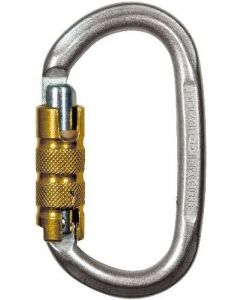 Climbing Technology Pillar Steel TG Karabiner 22mm