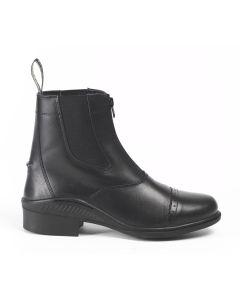 Brogini Adult Tivoli Paddock Boots Black
