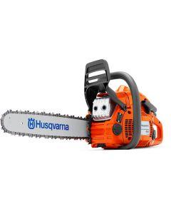 Husqvarna 450 Chainsaw - Cheshire, UK