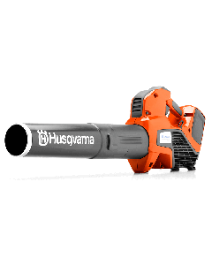 Husqvarna 525iB Commercial Battery Blower - Cheshire, UK