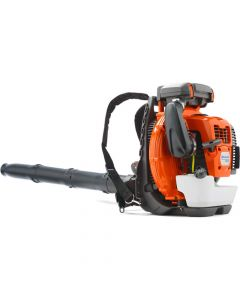 Husqvarna 580BTS Commercial Leaf Blower - Cheshire, UK