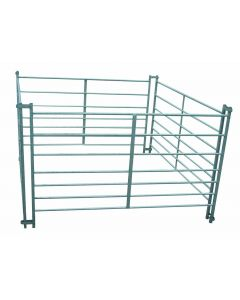 IAE 7 Rail Interlocking Sheep Hurdle 6ft