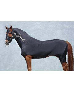 Horseware Rambo Slinky Full Body Rug Black