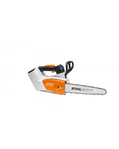 Stihl MSA161T Battery Chainsaw - Cheshire, UK