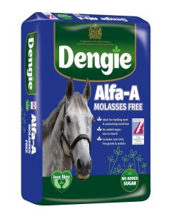 Dengie Alfa-A Molasses Free Horse Feed 20kg