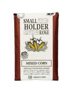 Allen and Page Mixed Corn 5kg - Chelford Farm Supplies