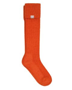 Dubarry Ladies Alpaca Wool Long Socks