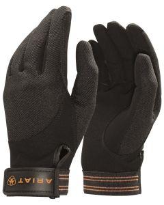 Ariat Ladies Tek Grip Riding Gloves