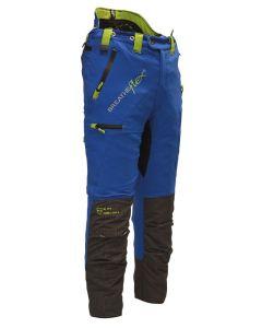 Arbortec Breatheflex Type A Class 1 Trousers Blue