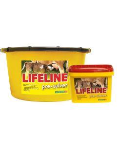 Rumenco LIFELINE Pre-Calver Mineral Bucket