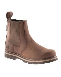 Buckler Non Safety Boots Brown B1400
