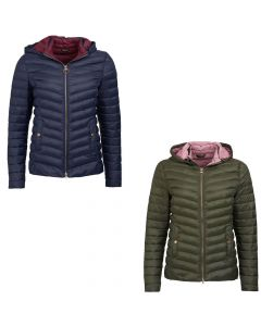 Barbour Ladies Highgate Quilted Jacket - Cheshire, UK