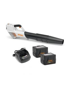 Stihl BGA56 Battery Leaf Blower Bundle - Cheshire, UK
