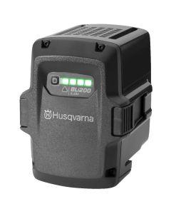 Husqvarna BLi200 Battery 36V 5.2 Ah