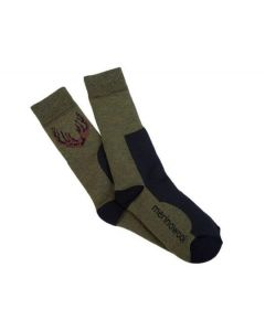 Bonart Mens Hunter Technical Boot Socks
