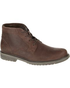 Caterpillar Brock Boots Coffee Bean