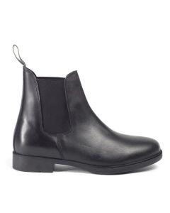 Brogini Adult Pavia Jodhpur Boots Black