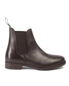 Brogini Adult Pavia Jodhpur Boots Brown
