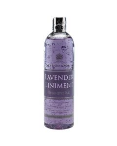 Carr & Day & Martin Lavender Liniment 500ml