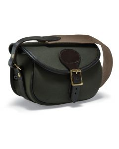 Croots Rosedale 75 Cartridge Bag Loden Green