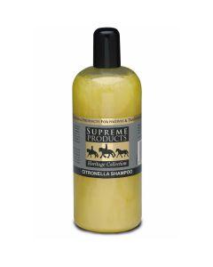 Supreme Products Citronella Shampoo 500ml
