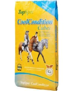 TopSpec Cool Conditioning Cubes Horse Feed 20kg