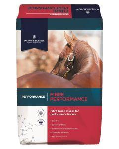 Dodson & Horrell Fibre Performance Horse Feed 20Kg